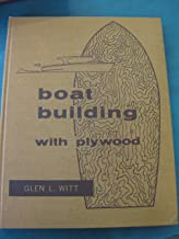 Boat Building with Plywood