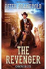 The Revenger: Omnibus Kindle Edition