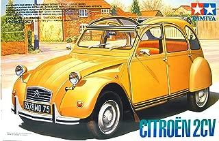 1/24 CITROEN 2CV SPORTS CAR