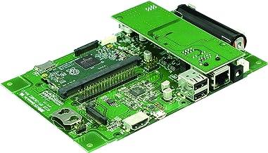 ラトックシステム RPi-CM3MB2L-PoE PoE対応 Raspberry Pi CM3キャリアボード CM3 Liteバンドル版