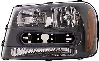 Dorman 1590160 Driver Side Headlight Assembly For Select Chevrolet Models