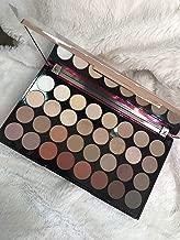 Best makeup revolution eyeshadow palette flawless 3 Reviews