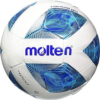 molten(モルテン) サッカーボール ヴァンタッジオ車椅子サッカー ホワイト×ブルー F7A4000