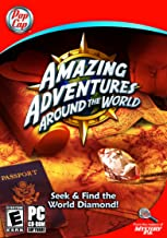 Amazing Adventures: Around The World - PC