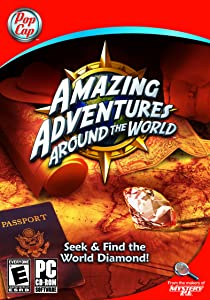 Amazing Adventures: Around The World - PC