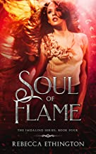 Soul of Flame (Imdalind  Series Book 4) (English Edition)