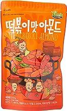 Tom's Farm Tteokbokki Flavoured Almond, 190g