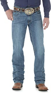 Wrangler Men's Tall 20X Competition Slim Fit Jean