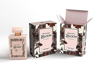 Mirage Diamond Collection Fresh Flower Bloom EDP, 100 Milliliter