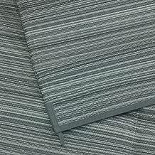 Markiesenteppich Arisol Vorzeltteppich grau 250x600 cm Teppich