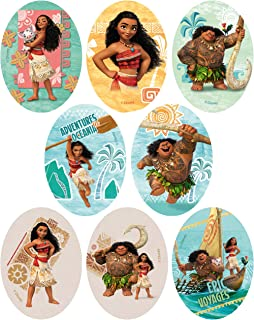 Best moana iron on Reviews