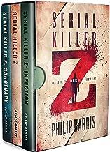 Serial Killer Z: Volume One