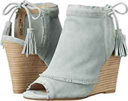 Latakia Wedge Sandal