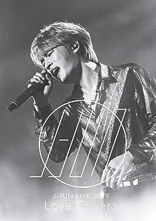 【Amazon.co.jp限定】J-JUN LIVE 2019~Love Covers~ (DVD) (ビジュアルシート3枚セット付)