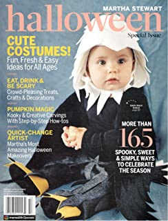 Best halloween martha stewart 2015 Reviews