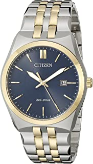 Best citizen men's eco drive corso two tone watch Reviews