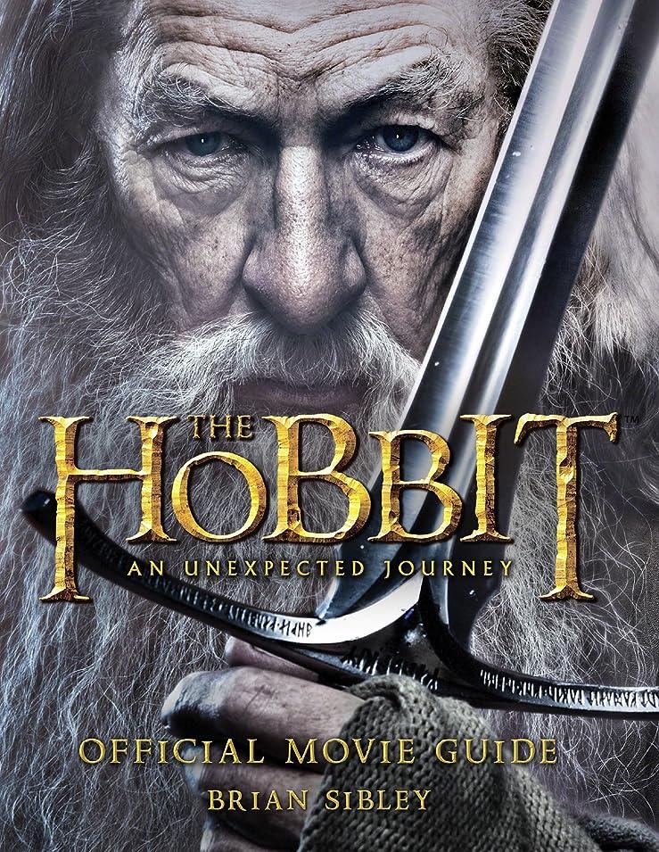 トランザクションフランクワースリーカウンタOfficial Movie Guide (The Hobbit: An Unexpected Journey) (English Edition)