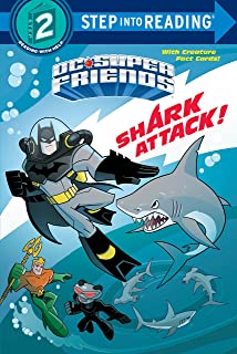 Best shark attack graphic Reviews