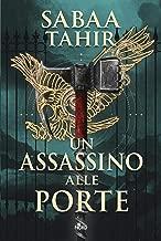 Un assassino alle porte (Italian Edition)