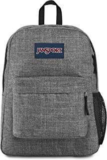 Jansport Casual Daypacks Backpack for Unisex, Grey, JS0A3P69_5B1