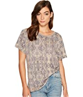 Free People - Print Me Perfect Tee