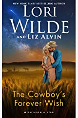 The Cowboy's Forever Wish (Wish Upon A Star Book 2) Kindle Edition