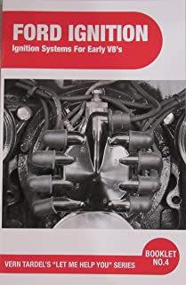 Ford Ignition: Ignition Systems For Early V8's