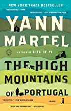 the high mountains of portugal ebook