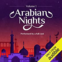 Arabian Nights: Volume 1: An Audible Original Drama