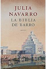 La Biblia de barro Versión Kindle