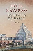 La Biblia de barro (Spanish Edition)