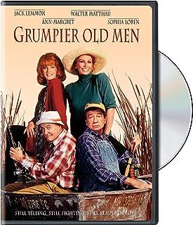 Grumpier Old Men (DVD)