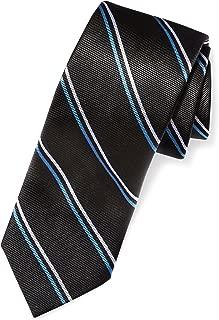 Amazon Brand - BUTTONED DOWN Men's Classic Silk 3