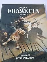 Best frank frazetta book five Reviews