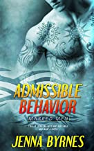 Admissible Behavior: (A Gay Romance) (Marked Men Book 2)