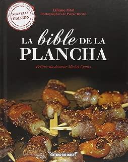 Best la bible de la plancha Reviews