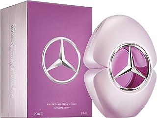 Mercedes Benz Eau de Parfum For Women 90ml - Eau de Parfum