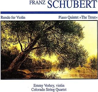 Mejor Schubert Rondo Violin de 2020 - Mejor valorados y revisados