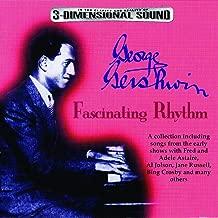 gershwin's fascinatin rhythm