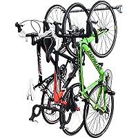 3-Bike Monkey Bars Bike Storage Rack