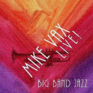 Big Band Jazz - Live
