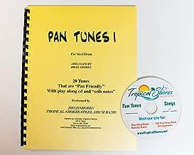 Pan Tunes 1