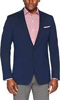 Men's Slim Fit Blazer