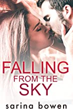 Falling From the Sky (Gravity Book 2) (English Edition)