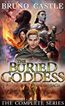 The Buried Goddess Saga: The Complete Series: (An Epic Fantasy Boxed Set: Books 1-6)