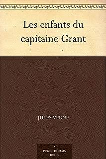 Les enfants du capitaine Grant (French Edition)