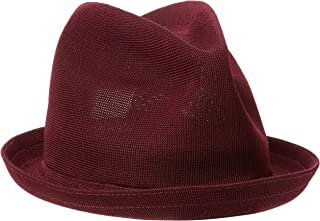c5055be6e80 Amazon.com  Reds Men s Fedoras