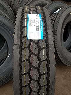 triangle commercial truck tires