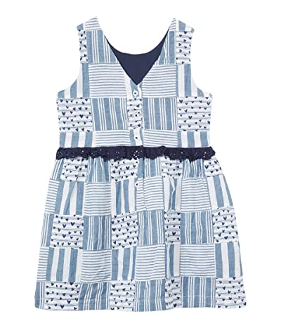 Hatley Kids Madras Dress (Toddler/Little Kids/Big Kids)