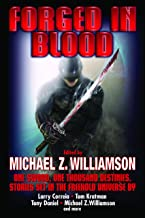 Forged in Blood (8) (Freehold)